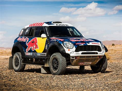 mini rally 2019 mini rally dakar mini mini countryman rally rally car