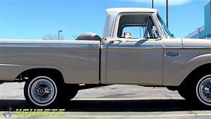 1966 Ford F100 Pickup Truck
