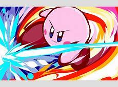 Kirby Vulcan Kick by ishmam on DeviantArt