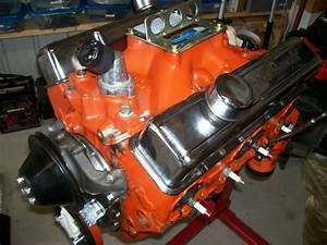 1967 Chevy 327