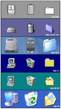 article creating  windows xp folder icon  adobe