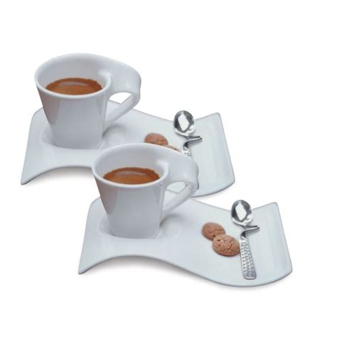 Italian espresso cups make great gifts & are very collectible