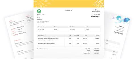 zoho creator templates 28 invoice template creator invoice creator lite ildecoupagediantonella net