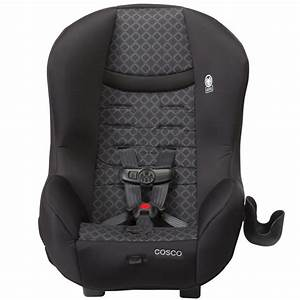 Cosco Car Seat Cover Removal
