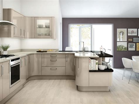 gloss kitchen cabinets high gloss kitchens 4565