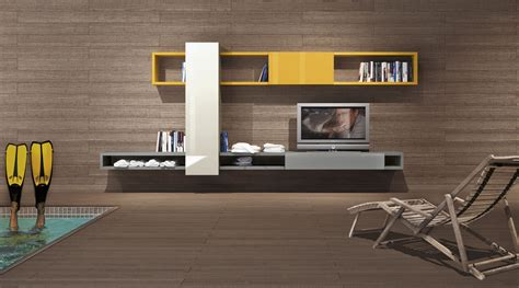 Lago Living Room 36e8 system tv wall furniture design hallway