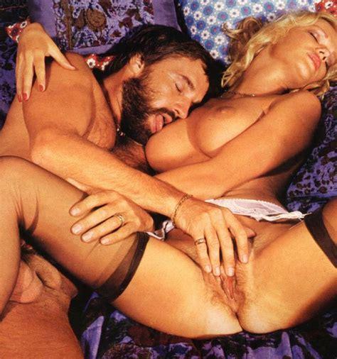 Busty French Porn Star Brigitte Lahaie Gets Fucked Hard