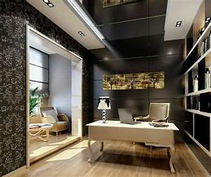 Modern furniture modern study room furnitures designs ideas for Modern room design