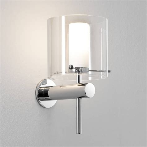 Bathroom Wall Light by Arrezo 0342 Bathroom Wall Light By Astro At