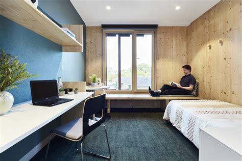 gillies hall student accommodation peninsula campus