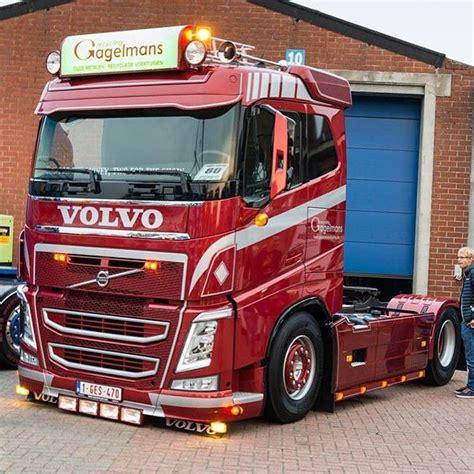 Photo Truck Maroc Facebook Volvo Truck Volvotrucks