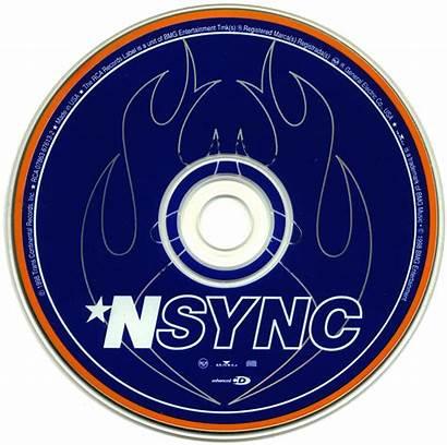 Nsync Cd 1998 Lp Album Pop Puke