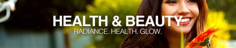 Health and Beauty - Enhance natural vibrance and fill