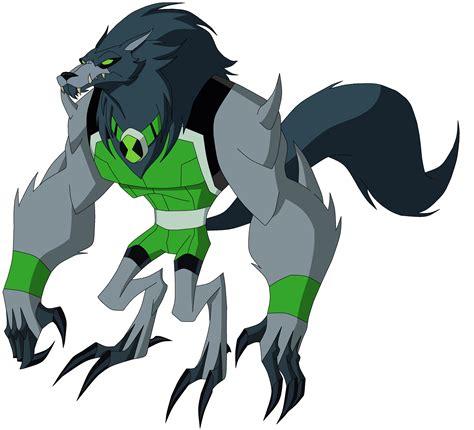 Blitzwolfer Ben 10 Wiki La Enciclopedia Aliengena