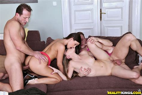 In From The Cold A Euro Sex Parties Porn Movie