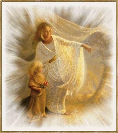 Glitter Angels Golden Angel Graphics Graphic Guardian