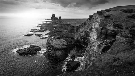 Black And White by Iceland In Black And White Nikon Rumors