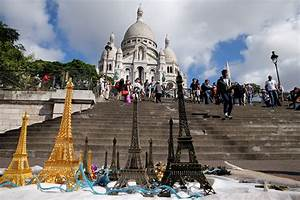 Paris Tourism Lost 750 Mln Euros After Attacks Newsweek