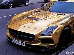 Mercedes Sls Amg 2017 : mercedes benz sls amg black series 18 february 2017 autogespot ~ Maxctalentgroup.com Avis de Voitures