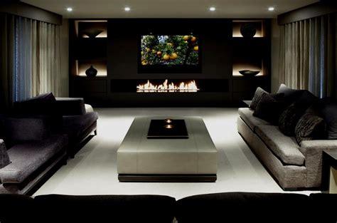 parete con camino 2019 pitture moderne per saloni 38 soggiorno moderno