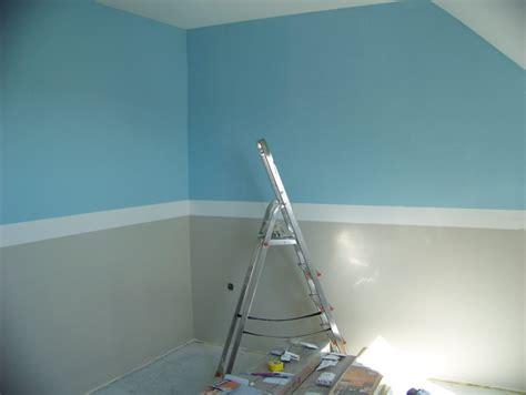 peindre bureau comment peindre une chambre bureau lepolyglotte