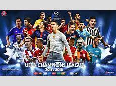 Descargar 1920x1080 UEFA Champions League 20152016 Fútbol