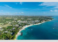 Holetown, St James, Barbados Dronestagram