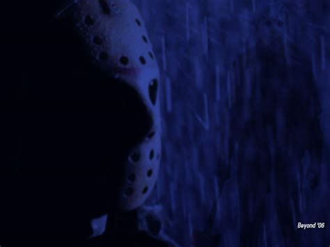 Background Jason by Jason Voorhees Wallpapers Wallpaper Cave