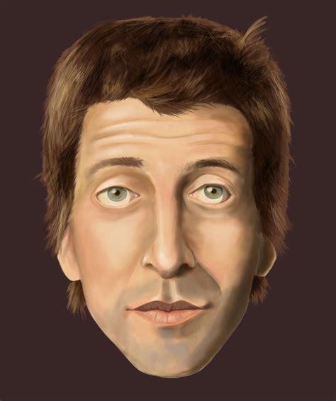 draw  portrait  photoshop