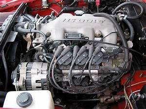 Gm 60 Degree V6  Gm 60 Degree V6