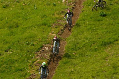 les monts d olmes vtt avis piste vtt bike park m 233 t 233 o