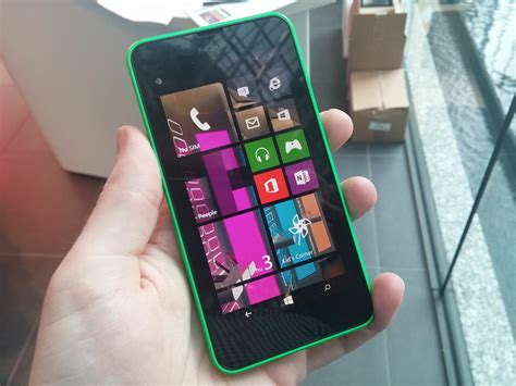 nokia lumia 630 review and lumia 635 review an affordable