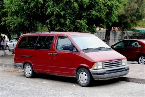 Ford Aerostar For Sale by Ford Aerostar For Sale 1 500 Usd