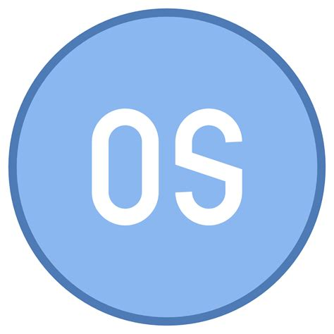 operating systems robot tip