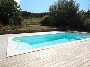 Prix Petite Piscine : prix piscine coque rectangulaire 6x3 pr te plonger avec ~ Premium-room.com Idées de Décoration