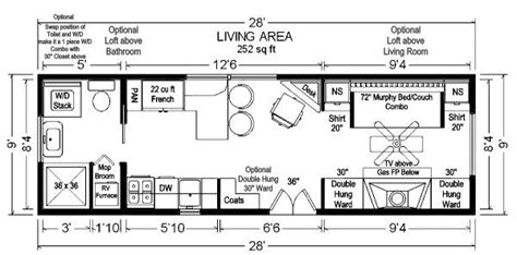 surprisingly house floor plans 28 tiny house floor plan 3 bedrooms 600x297 tiny house
