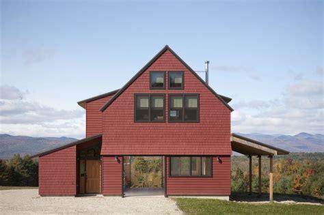 Barn With Black Trim by Exterior Barn Door Open Farmhouse Exterior