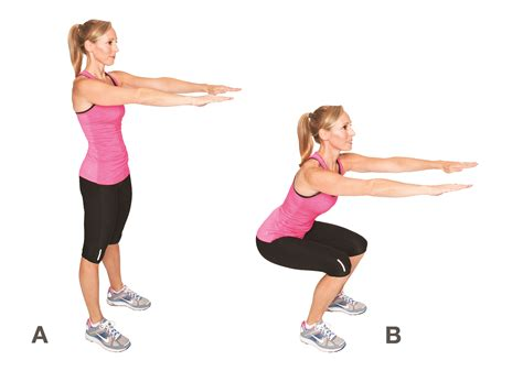 8 Leg And Butt Workouts To Reshape Your Lower Body