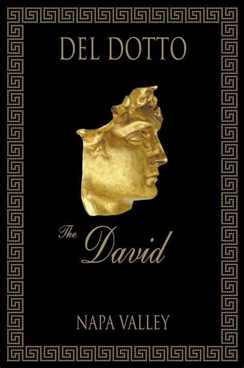 Del Dotto The David 2014   Wine.com