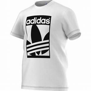 Tee Shirt Adidas Original Homme : tee shirt homme adidas original ~ Melissatoandfro.com Idées de Décoration