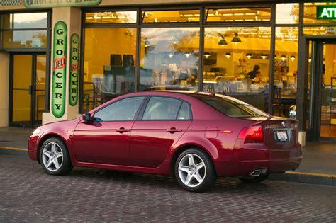 Acura Tl Reliability by 2004 08 Acura Tl Consumer Guide Auto