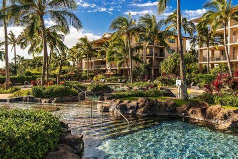 Koloa Landing Resort Poipu Beach   Kauai.com