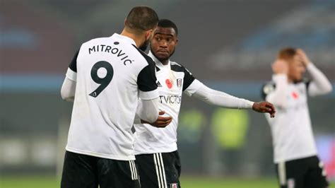Fulham vs Everton Preview: How to Watch on TV, Live Stream ...