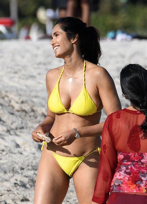 padma lakshmi fappening sexy bikini