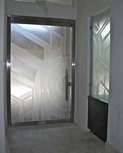 sun odyssey frameless glass doors l sans soucie With all glass entry door
