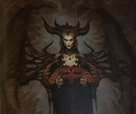 diablo  info leaked   blizzcon notebookchecknet news