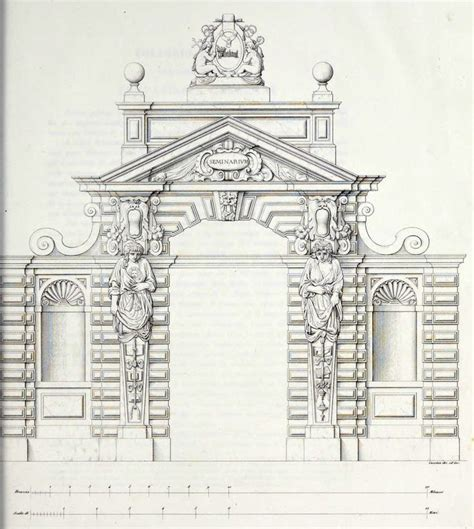 359 Best Architectural & Ornamental Drawings Images On