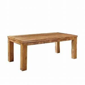 Rustikale Esstische Holz : holztisch rustikal ~ Michelbontemps.com Haus und Dekorationen