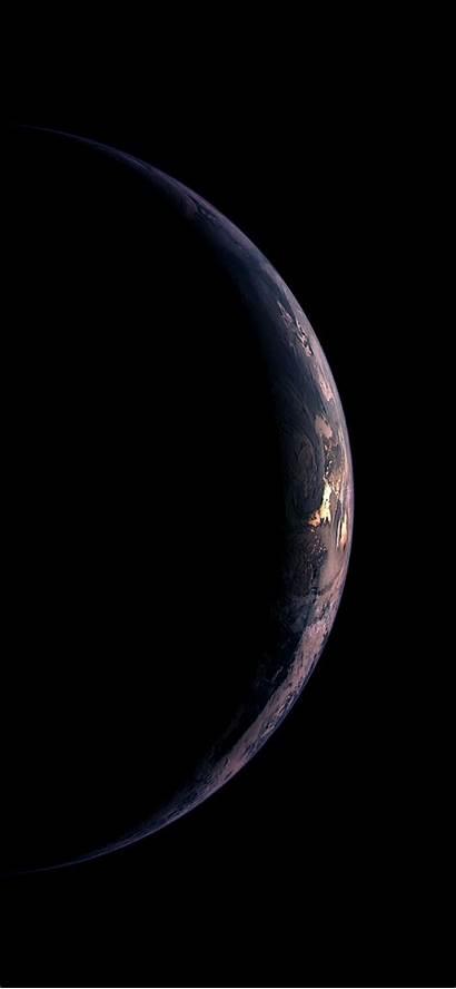 Iphone Earth Xs Amoled Display