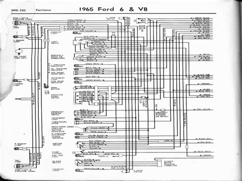 1958 Ford Wiring Diagram by 1958 Ford Ranchero Wiring Diagram Manual Wiring Forums